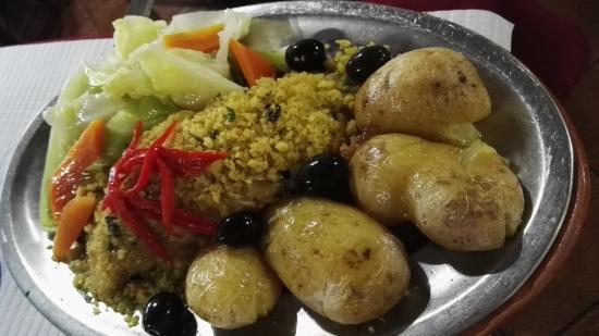 Glamour Lamego - Restaurante Tipico Mina