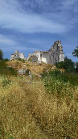 Erythrai Arkeolojik Oren Yeri