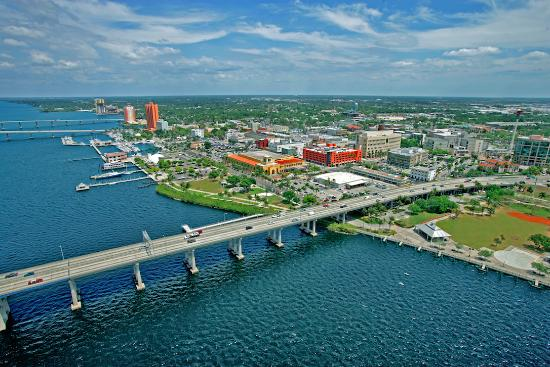 Cape Coral, FL: Downtown Fort Myers