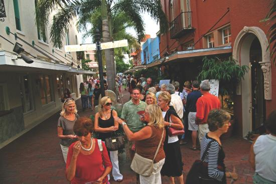 North Fort Myers, FL: Art Walk