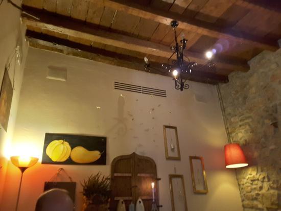 Province of Brescia, إيطاليا: l'originalità del locale