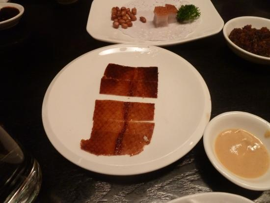 Local chinese food in the photos we have different for Asian cuisine singapore