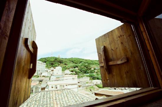台灣馬祖島: 牛嵐民宿
