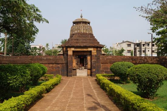 Meghesvar Temple