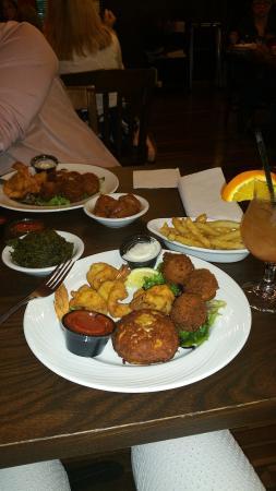 Imagen de Pirate's Cove Restaurant