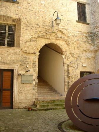 Museo Archeologico E Della Via Flaminia