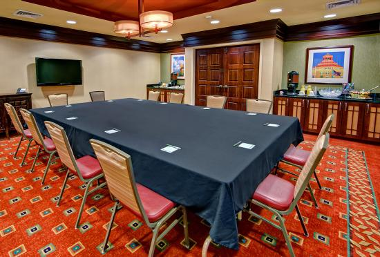 Holiday Inn-Asheville Biltmore West: Board Room