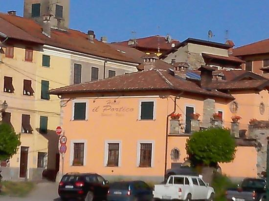 Снимок Il Portico
