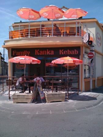 Kanka Family Kebab