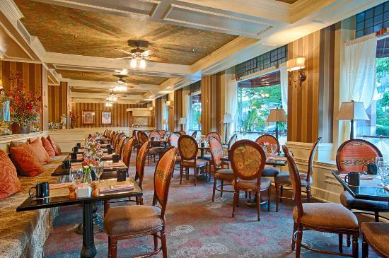 J Grahams Cafe