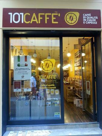 101 Caffe Cremona