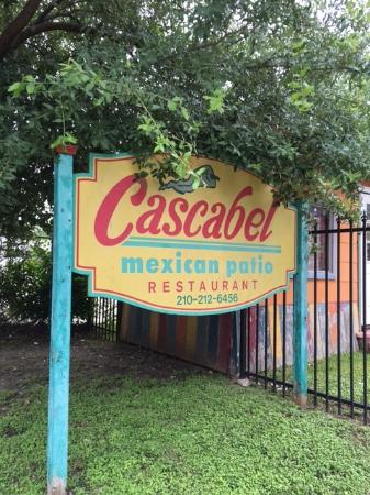 Cascabel Mexican Patio