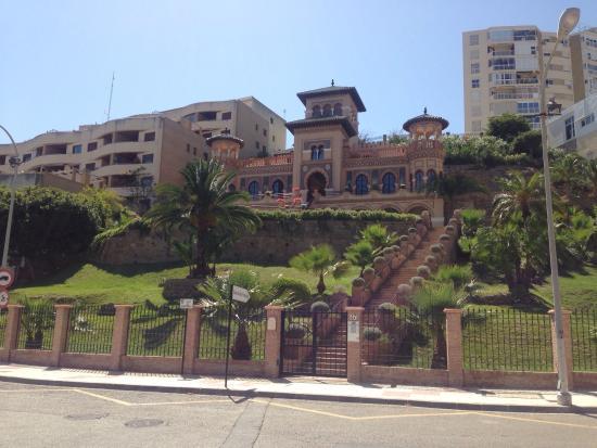 Casa de los navajas picture of casa de los navajas - Casas en torremolinos ...