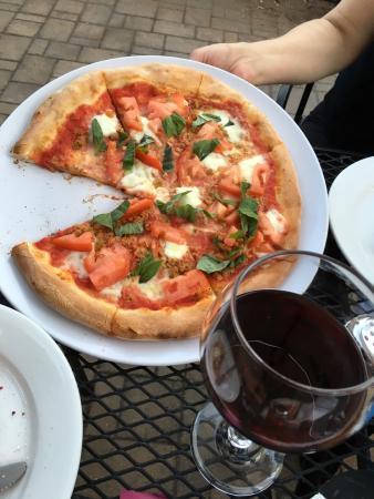 Shockoe Valley Pizza & Bar