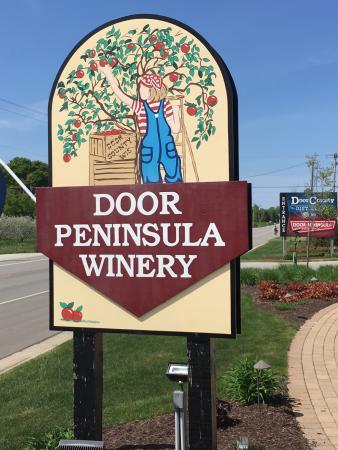 Door Peninsula Winery: photo0.jpg