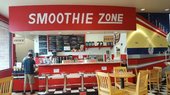 Smoothie Zone