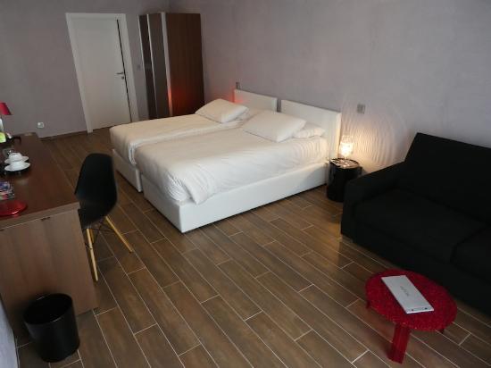 Quaint boutique hotel xewkija prices reviews malta for Quaint hotel
