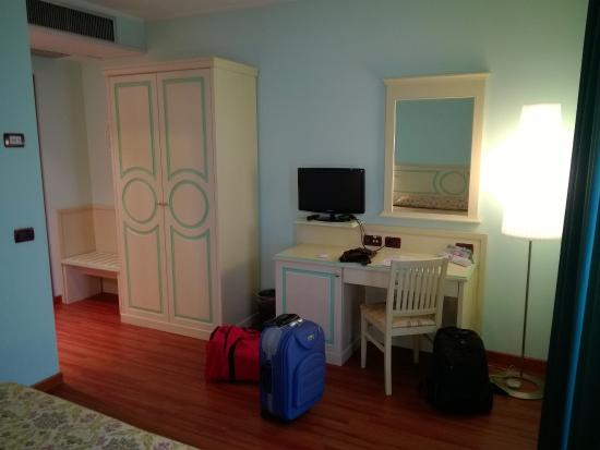 Hotel Plazza Porcari
