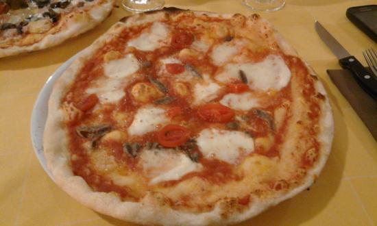El Gato Pizzeria Ristorante