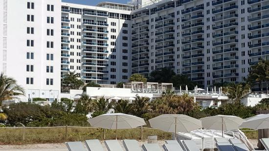 Roney Plaza Apartments張圖片