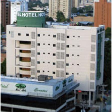 Hotel Jolie Eventos C,A