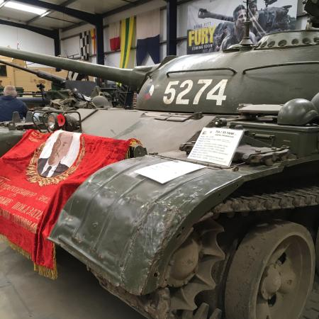 The Wight Military and Heritage Museum صورة فوتوغرافية