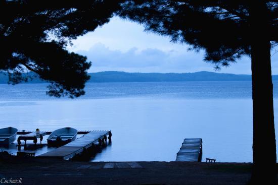 North Twin Lodge Resort Foto