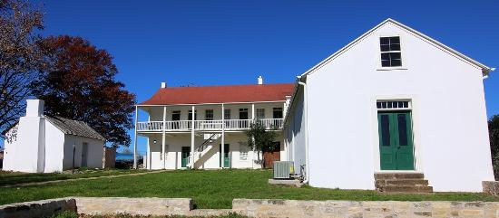 Photo of Landmark Inn State Historic Site Castroville
