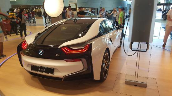 BMW Museum Picture of BMW Museum Munich TripAdvisor