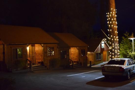 Tahoe Vista, Καλιφόρνια: Cabins
