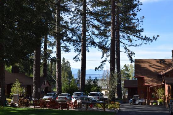 Tahoe Vista Εικόνα