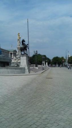 Zdjęcie Wiedeń