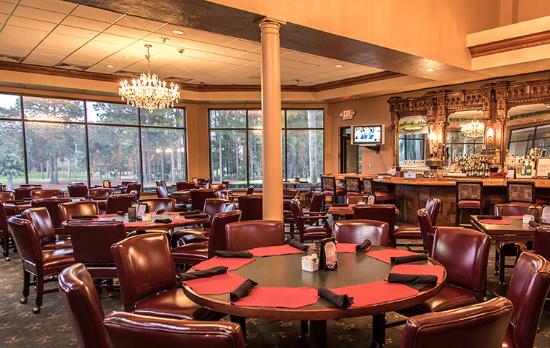 Nicker's Clubhouse Restaurant