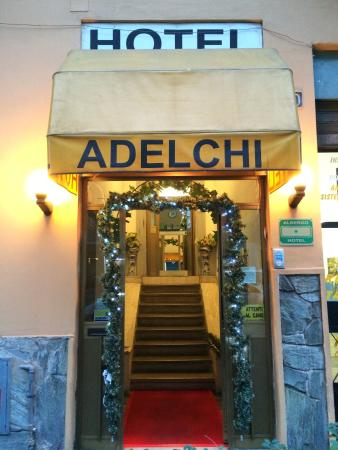 Photo of Hotel Adelchi Milan