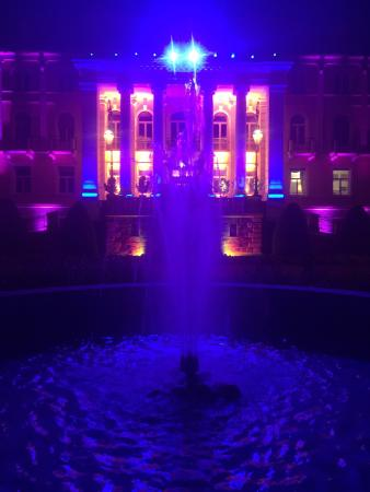 grand hotel imperial levico terme grand opening mai 2016