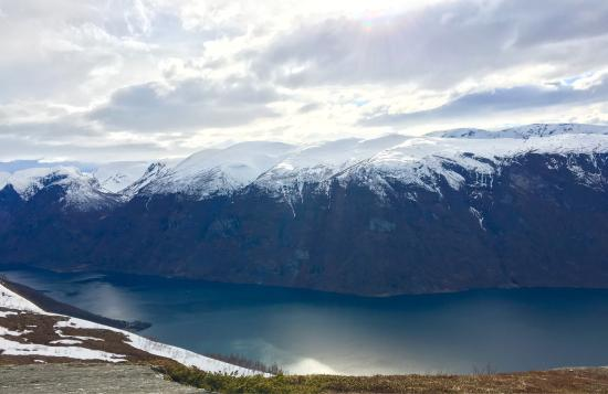 Aurland Municipality, Noruega: 292 Aurland