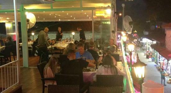 OMUR Restaurant & Cafe Bar: received_1077321575644237_large.jpg