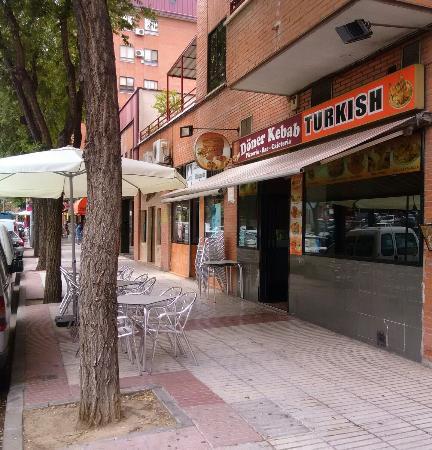 Restaurante turkish kebab en fuenlabrada con cocina turca - Restaurante goceco fuenlabrada ...