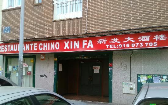 Asiatico Restaurante