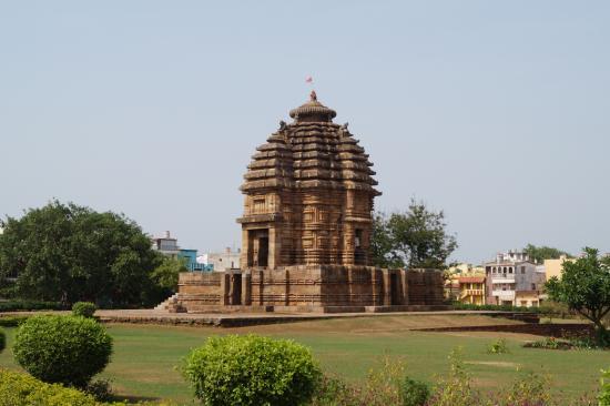 Bhaskaresvara Temple