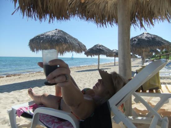 Landscape - Picture of Club Amigo Caracol, Cuba - Tripadvisor