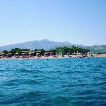 Mare Deus Beach: Maredeus Beach Bar