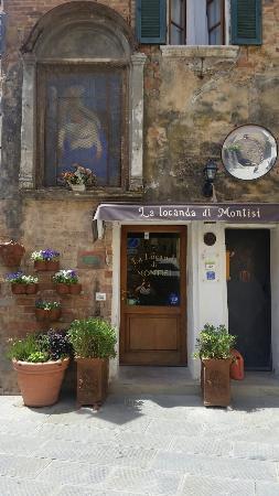 San Giovanni d'Asso, Italia: 20160525_125722_large.jpg