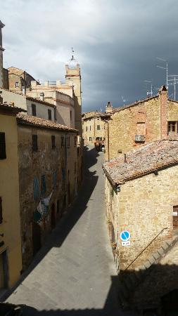 San Giovanni d'Asso, Italia: 20160523_170644_large.jpg