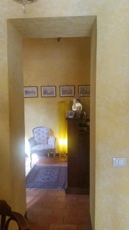 San Giovanni d'Asso, Italia: 20160525_103329_large.jpg
