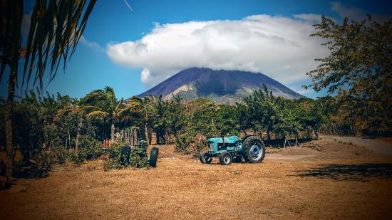 Orquidea del Sur: Ometepe
