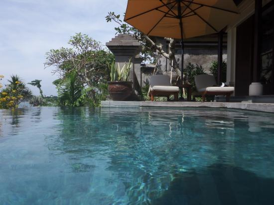 Four Seasons Resort Bali at Jimbaran Bay Photo