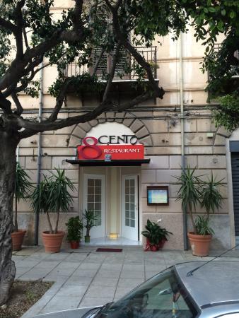 800 Restaurant