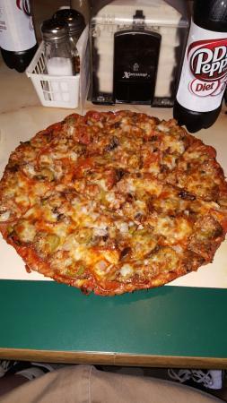 Stadz Pizzeria