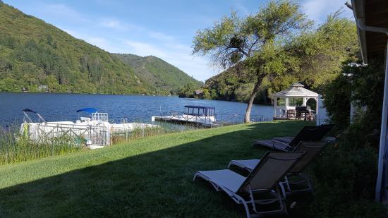 Upper Lake ภาพถ่าย